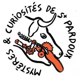 Les mystères & curiosités de Saint-Pardoux