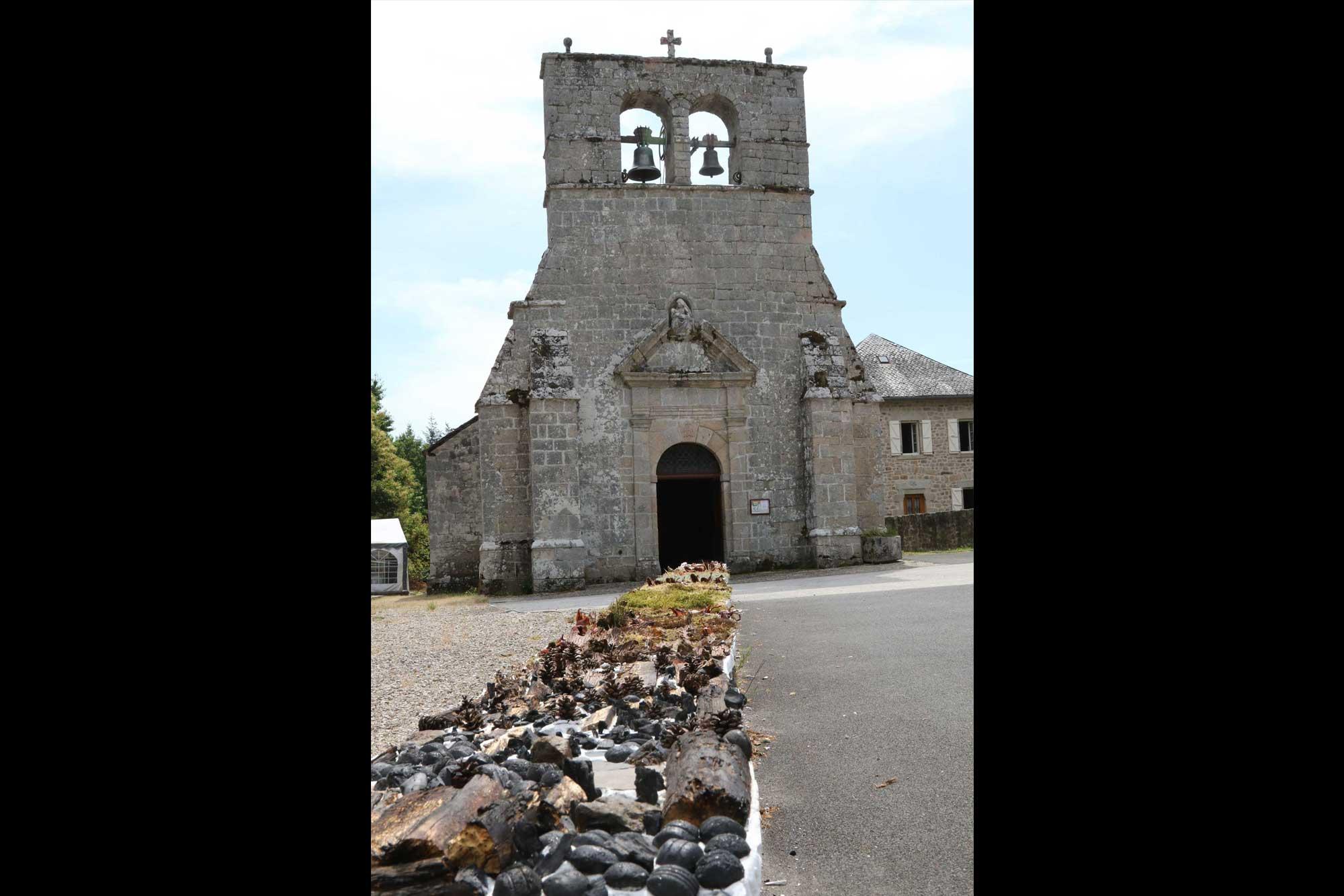 jean-pierre larroche saint-pardoux
